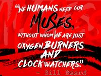 Bill Beard Quote