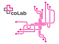 coLab Coworking Space | Wayfinding Concept Expanded