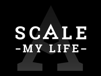 Scale My Life Logo