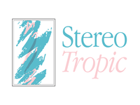 Stereo Tropic Logo