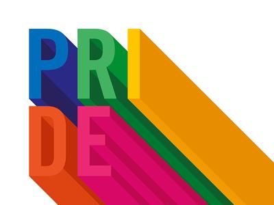 Pride 3D