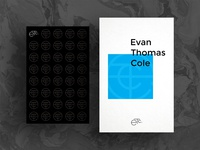 Evan Thomas Cole Posters 2017