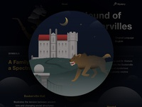 The Hound of the Baskervilles - Course Hero Series