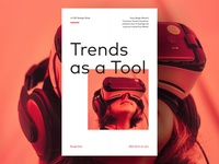 Trends as a Tool Poster
