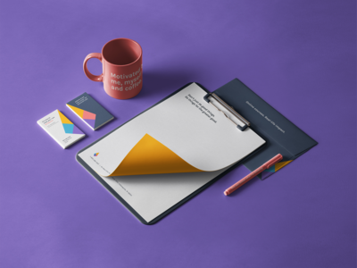 ACE Branding - Stationary