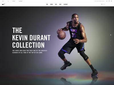 Nike KD9 Dribbble