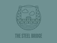 Steel Bridge - Bridgetown Series