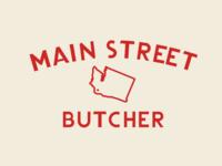 Main Street Butcher Brand