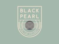 Black Pearl Logo Concept