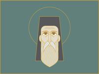 Greek Icon
