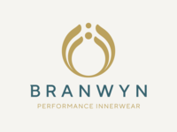Branwyn Performance Innerwear Logo