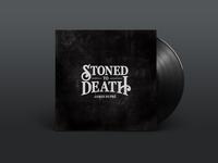 Stoned To Death: James Dupré Album Design