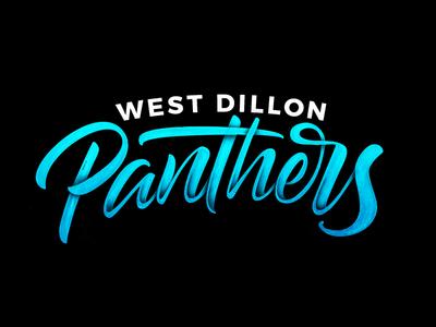West Dillon Panthers