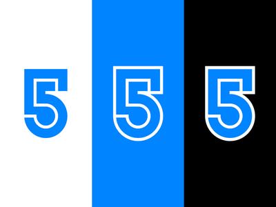 """5 Dollar Gamer"" Logo Design"