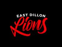 East Dillon Lions