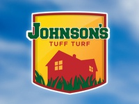 Johnson's Tuff Turf Logo