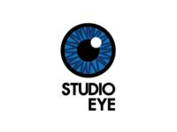 Studio Eye Logo (color)