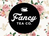 Fancy Tea Co. Logo