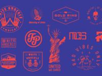 2018 Logo Retrospective