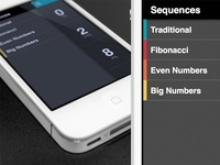 Points Poker - iOS App