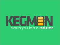 Kegmon - Logo