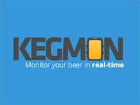 Updated Kegmon Logo