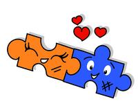 Puzzle love