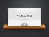 Good Ol'V-card