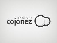 Cojonez (made with)