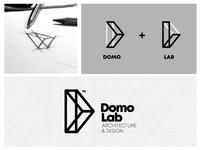 DomoLab Logo