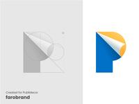 Publidecor Paper Logo