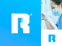 R Dent - Logo