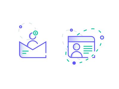 Networking Illustrations
