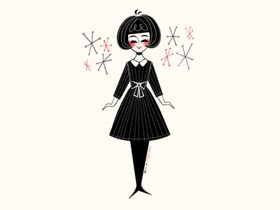 May68 Elise Dress
