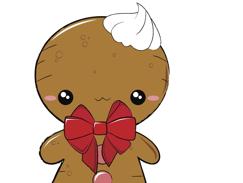 gingerbread christmas sweets christmas gingerbread man