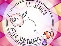 La Stanza della Stravaganza's brand name