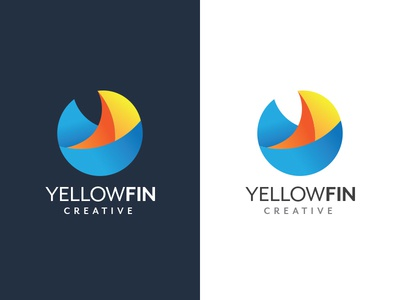 Yellow Fin Creative logo