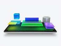 UI/UX 3Dicon