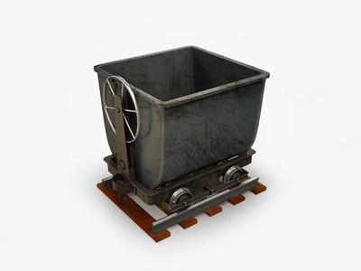 Delivery 3Dicon