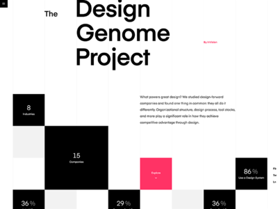 The Design Genome Project: Home