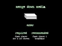 Merge Down Media