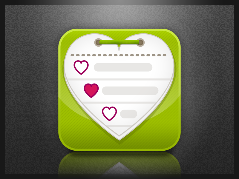 iwanthoney.com vday ver ios icon iphone