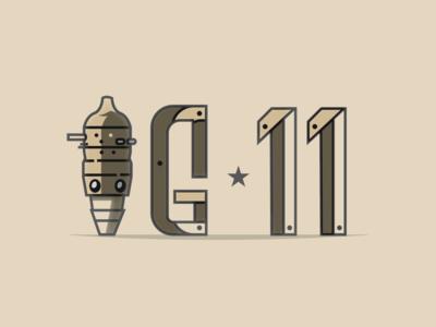IG 11 - Typography