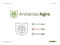 Arslanlar Agro - Branding