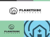 Planetside - Concept #2