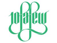 One Of A Few Logo