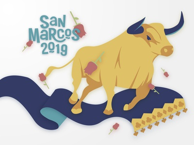 Feria de San Marcos 2019