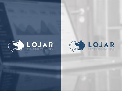 Lojar Logo
