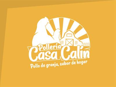 Casa Calín - Logo