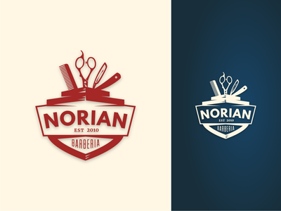 NORIAN - Logo Proposal